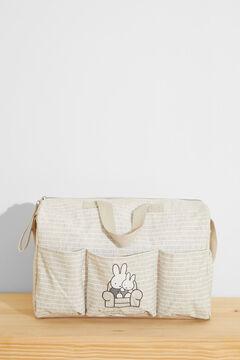 Womensecret Большая сумка «Миффи»  серый