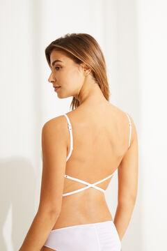 Womensecret Multiway bra белый