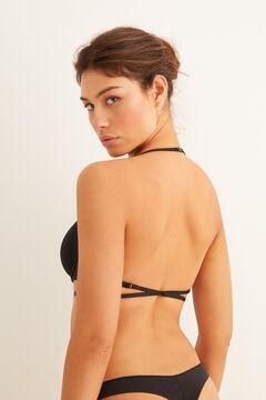 Womensecret Multi-way bra черный