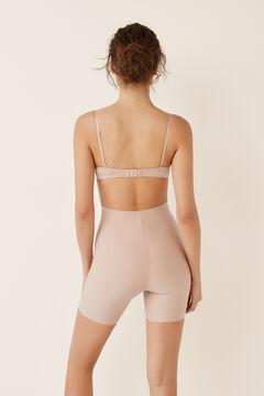 Womensecret Shapewear shorts бежевый